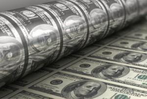 Money-Printing-Press