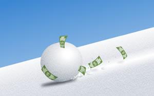 Snöbollseffekten